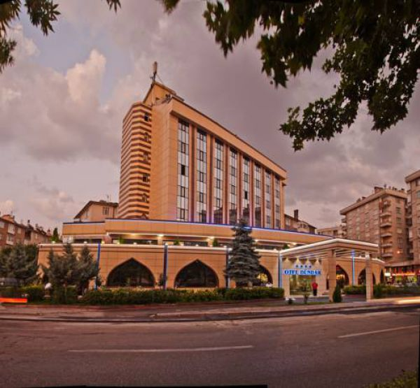 D�ndar Hotel