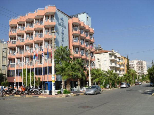 Zel Hotel