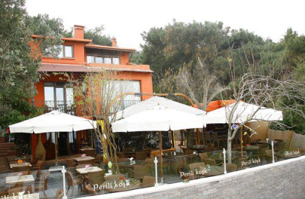 Perili K��k Butik Otel