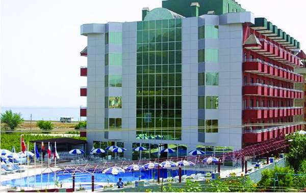 Ares Otel
