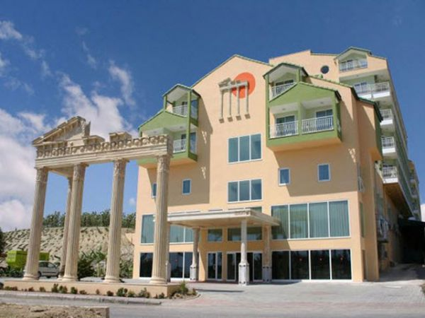 Jasmin Side Otel