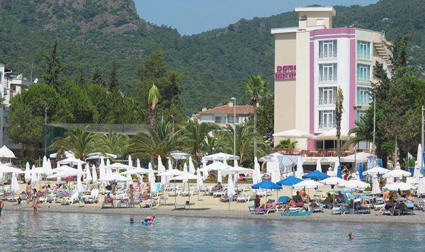 Dora Beach Otel