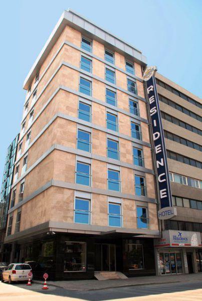 Residence Butik Otel