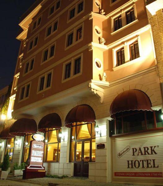 O�lakc�o�lu Park Otel