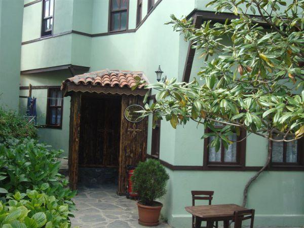 Bulanlar Konak Pansiyon & Restaurant