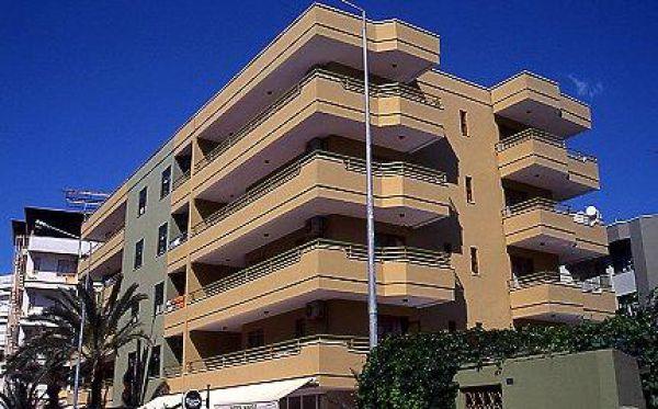 Ada-1 Apart Otel Alanya