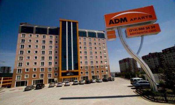 Adm Aparts