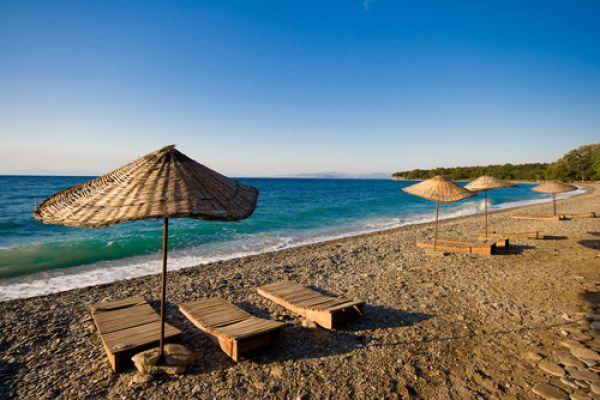 Aegean Pine Hotel Alt�nkum