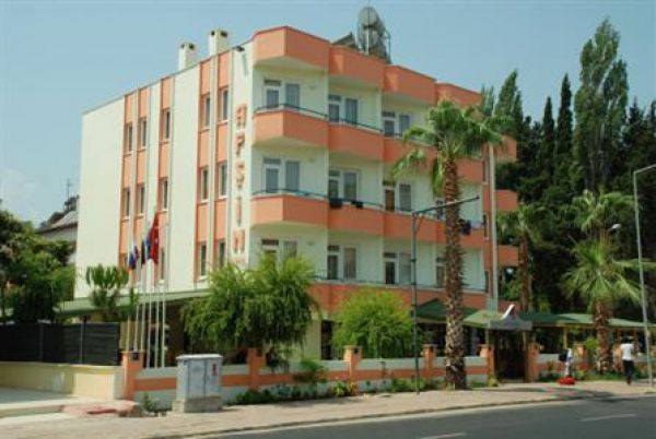 Af�in Hotel Antalya