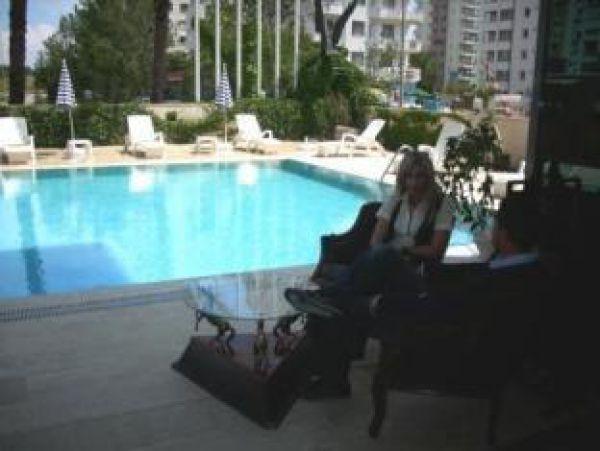 Alatau Lara Otel Antalya