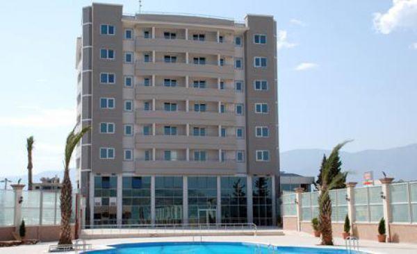 Anemon Otel Antakya