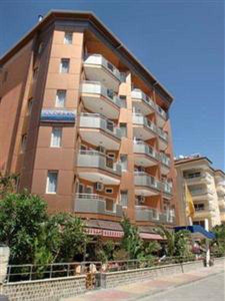 Anik Suite Hotel
