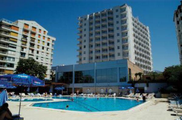 Grand Adonis Otel Antalya