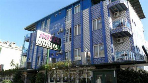 Antalyal� Otel Antalya
