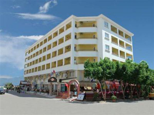 Armar Seaside Otel Marmaris