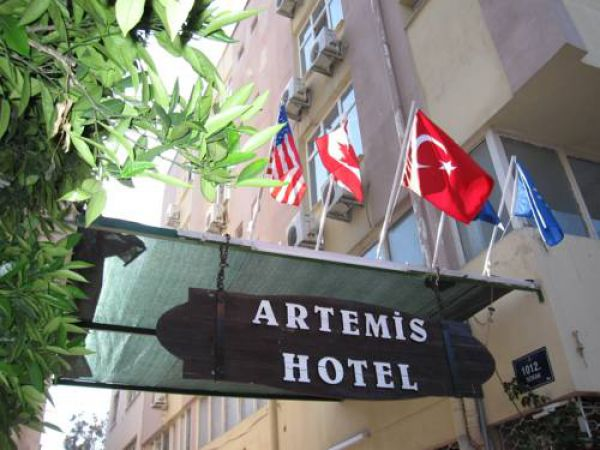 Artemis Otel Sel�uk
