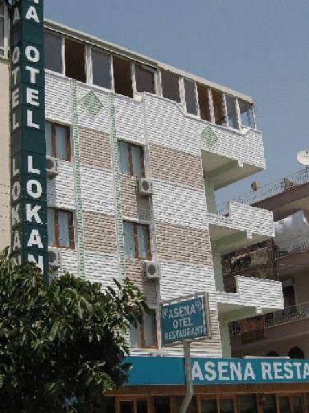 Asena Hotel Antalya
