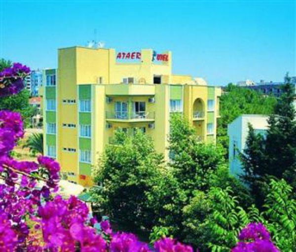 Ataer Hotel Antalya