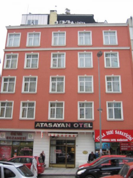 Otel Atasayan Gebze