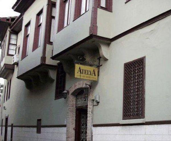 Atelya Art Hotel