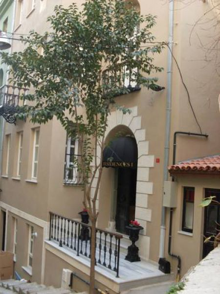 Balkon Residences