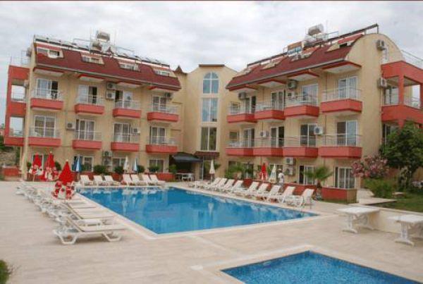Bartu Apart Hotel