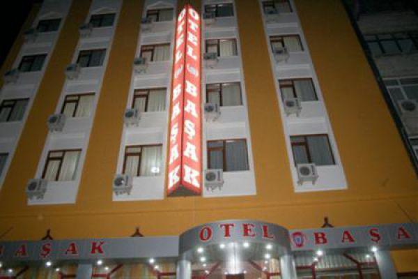 Ba�ak Hotel