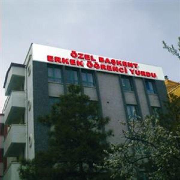 Ba�kent Otel Ve ��renci Yurdu