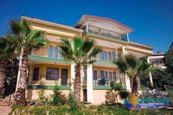 Bella Vista Suite Hotel Alanya