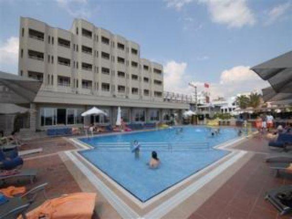 Berk Chalet Hotel Bal�kesir