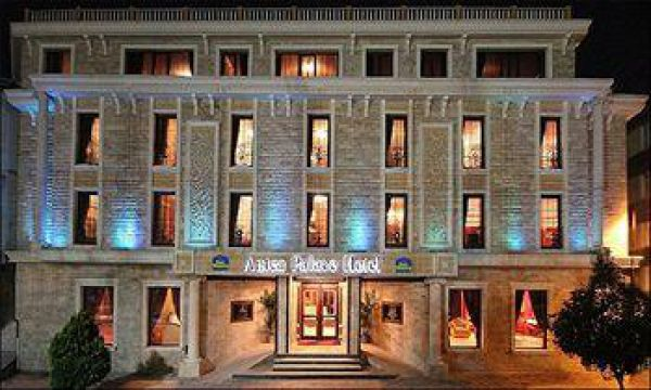 Best Western Antea Palace Otel �stanbul