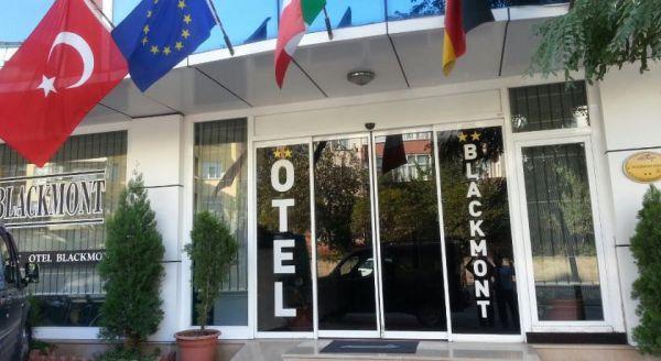 Blackmont Hotel