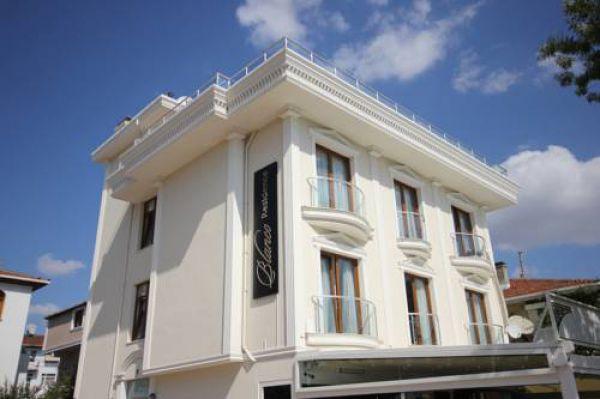 Blanco Hotel Tuzla