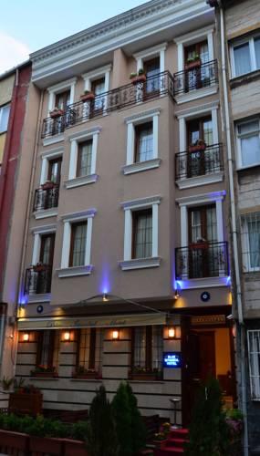 Blue �stanbul Hotel