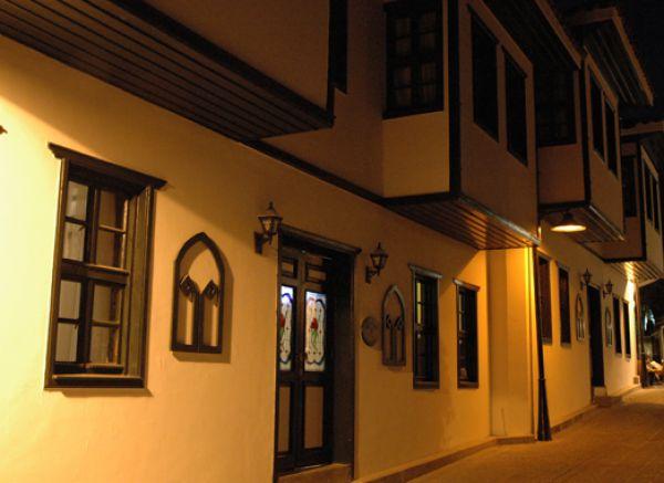 C & H Otels T�rkevi Antalya