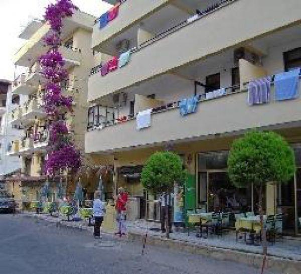 Carina Otel Alanya