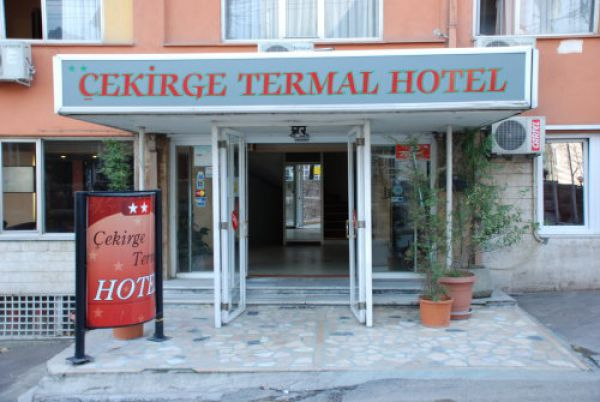 Hotel �ekirge Gold Termal