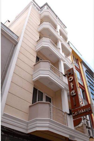 �etinkaya Hotel