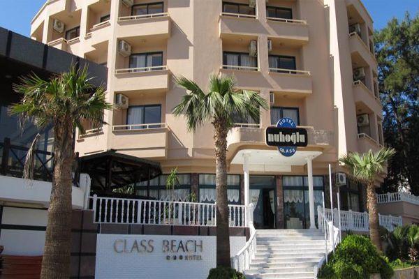 Class Beach Otel Marmaris