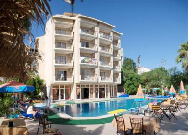 Dorado Club Otel Marmaris