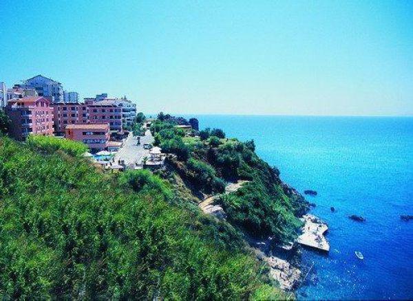 Delfin Club Otel Antalya