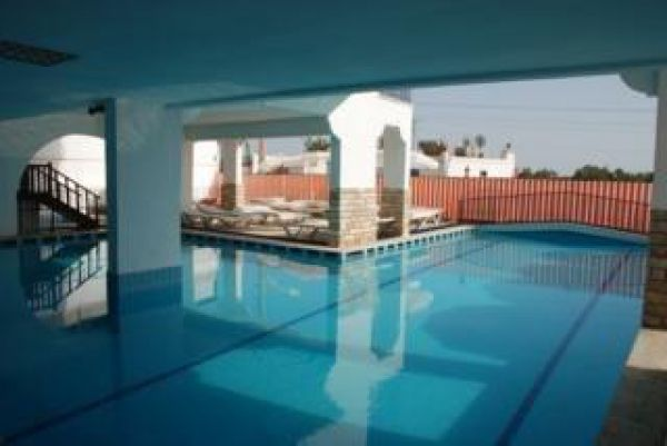 Club Hotel Vela