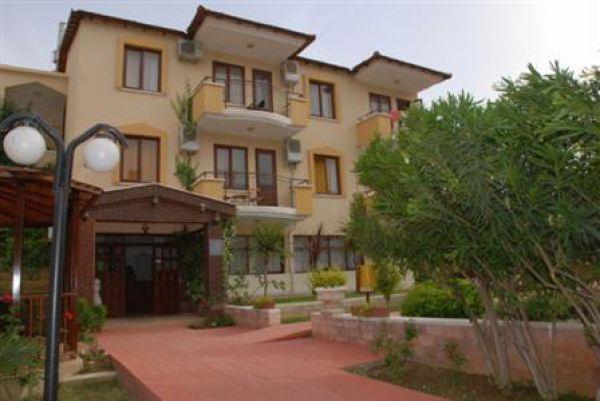 Prestige Residence Hotel