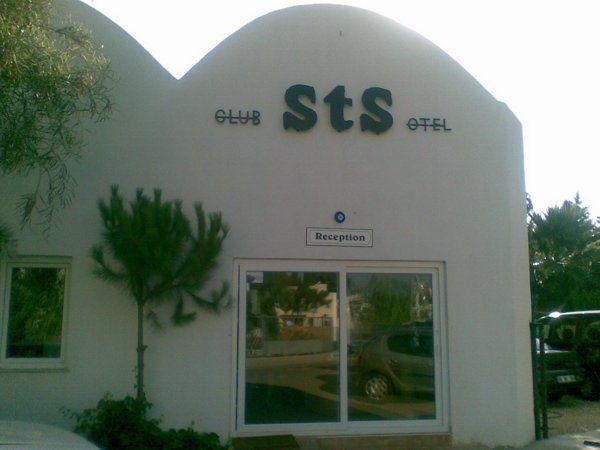 Club STS Otel Bodrum