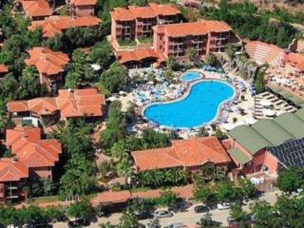 Sun City Tatil K�y� Club Otel