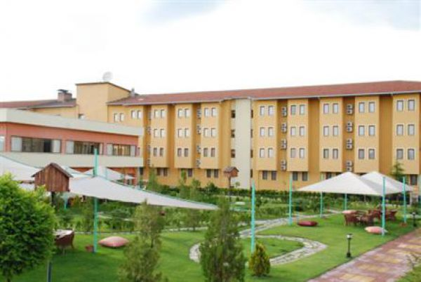 Crystal Kaymakl� Hotel & Spa
