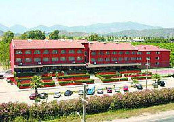 Dalaman Park Otel
