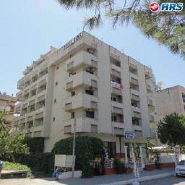 Dias Hotel Ku�adas�