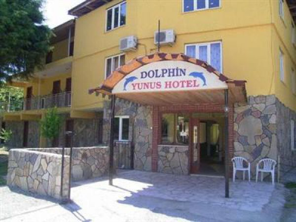 Dolphin Yunus Otel Pamukkale