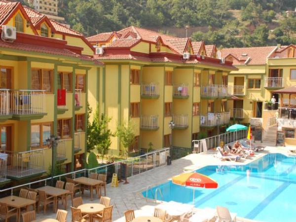 Dorian Hotel Fethiye